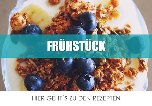 Frühstücks-Ideen